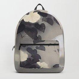 Hashimoto Kansetsu Summer Evening 1941 Backpack