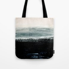 abstract minimalist landscape 3 Tote Bag