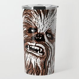 """RRRAARRWHHGWWR"" Travel Mug"