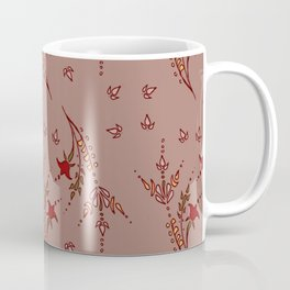 Dancing flovers Coffee Mug