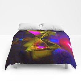 Blackhole Prism Comforters