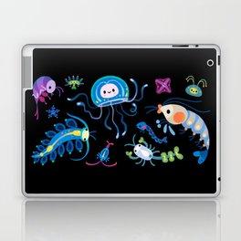 Zooplankton Laptop & iPad Skin