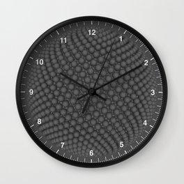 Fibo Orb Wall Clock