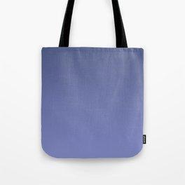 Dusky blue gradient. Ombre. Tote Bag