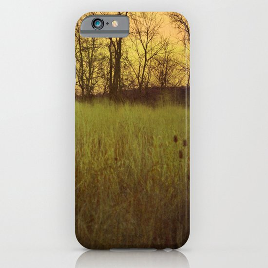 Morningtide - When Night is Left Behind iPhone & iPod Case