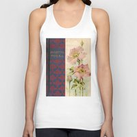poem Tank Tops featuring her love poem Remember by MW. [by Mathius Wilder]