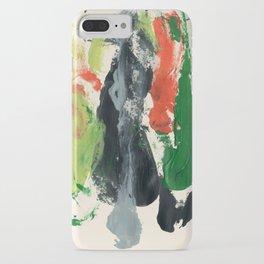 Desert Wash iPhone Case