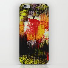Proxy iPhone & iPod Skin