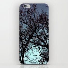 Trees iPhone Skin