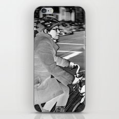 Rider iPhone & iPod Skin