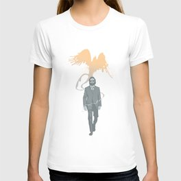 Out of the ashes arose a Phoenix T-shirt