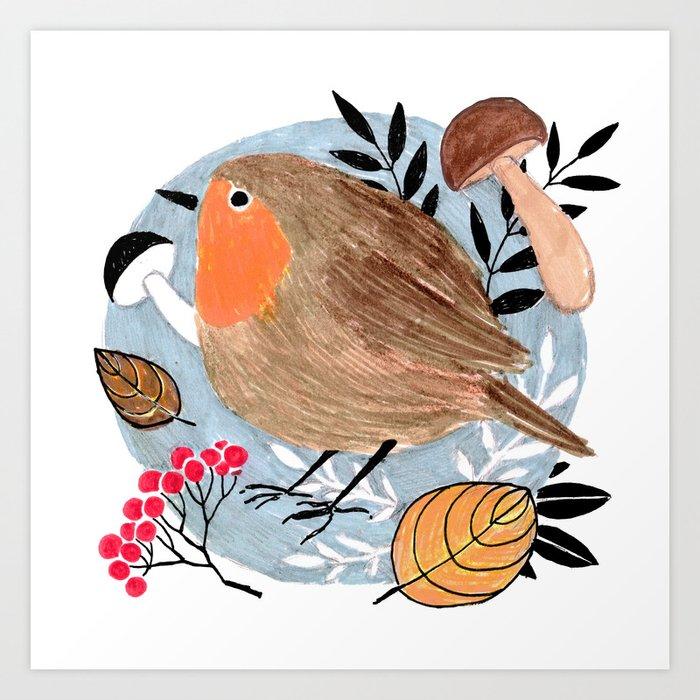 Robin Kunstdrucke