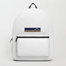 Gunnison, Colorado Backpack