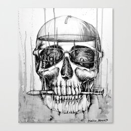 Health Fund Canvas Print