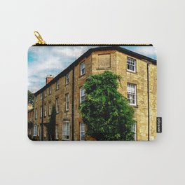 Historic Chipping Campden.  Carry-All Pouch