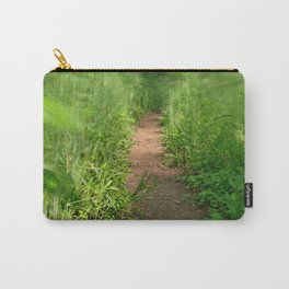 Windy Goose Creek Trail Carry-All Pouch