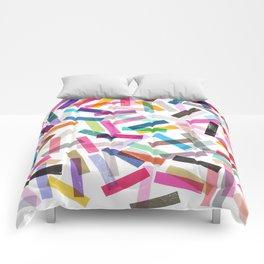 fiesta 3 Comforters