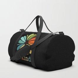 be kind Duffle Bag