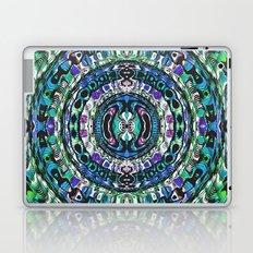Visual Artist Frank Bonnila (Southwestern) Laptop & iPad Skin