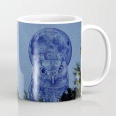 While everyone sleeps Coffee Mug