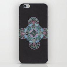 Pretty Zen iPhone & iPod Skin