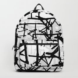 Abstract1on Backpack