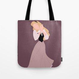 Briar Rose Tote Bag