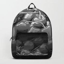 cherries pattern reaclibw Backpack
