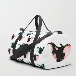 orca Duffle Bag