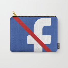 No FB Carry-All Pouch