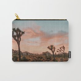 Joshua Tree IX / California Desert Carry-All Pouch