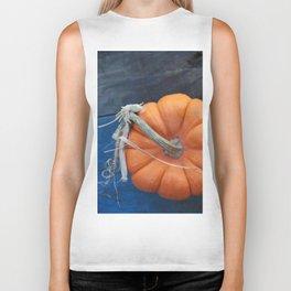 Blue Pumpkin Biker Tank