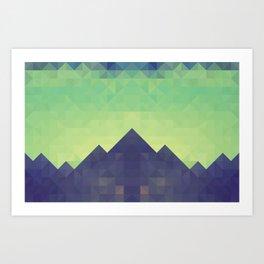 Wonder 1 Art Print
