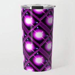 Pattern Design Travel Mug