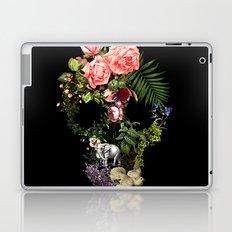 The Skeleton Garden Laptop & iPad Skin
