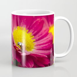 Little Red Ladybug Coffee Mug