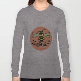 Zombee Long Sleeve T-shirt