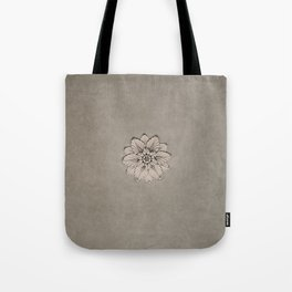 Flowers of Florence Tote Bag