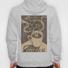 Mmm... Coffee Hoody