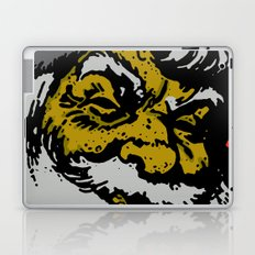 Santa Claws Laptop & iPad Skin
