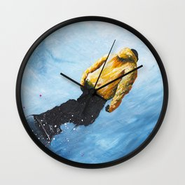 Knapton Wall Clock