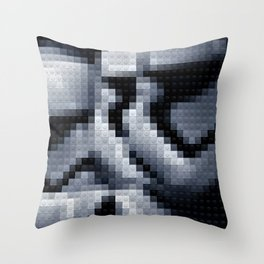 Troopers Throw Pillow