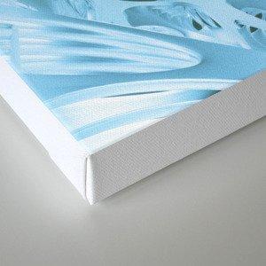 ZERO-HOLE (everyday 04.04.16) Canvas Print