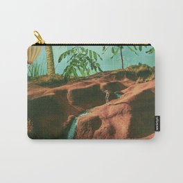 Jurassic Land Carry-All Pouch