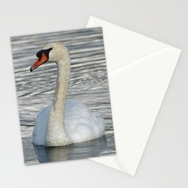 White Swan Stationery Cards