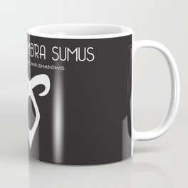 Shadowhunters The Infernal Devices Dust and Shadows Coffee Mug
