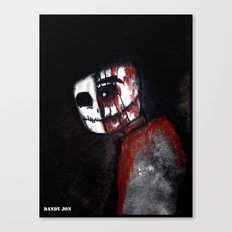 Dream Heretic Canvas Print