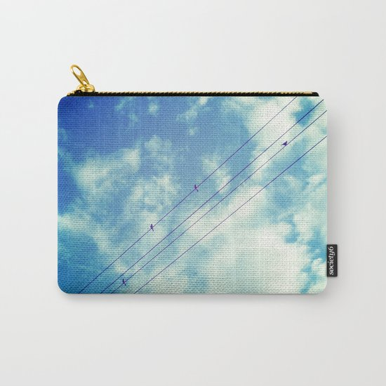 Charging Carry-All Pouch