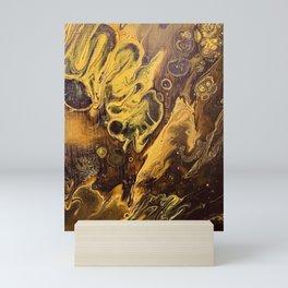 Membrane Mini Art Print