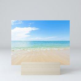 Site Seeing Mini Art Print